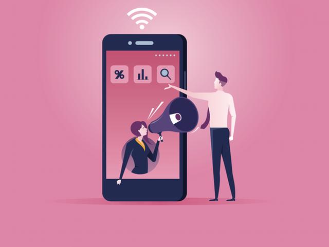 Làm thế nào để giải quyết stress do dùng điện thoại thông minh? - 1