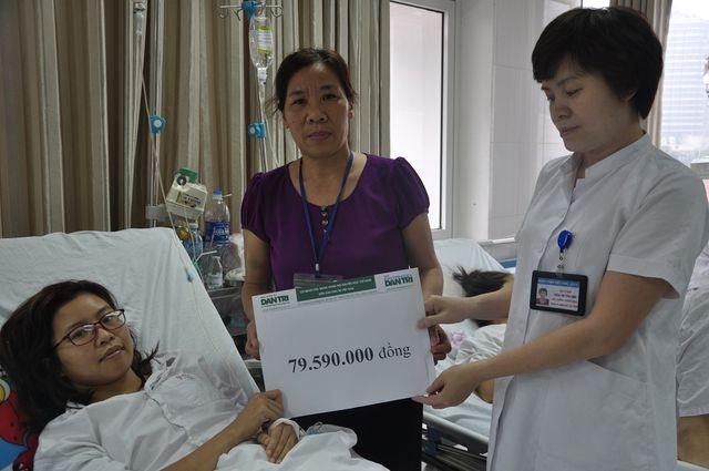 Cô gái trẻ bị ô tô nghiến đứt chân đã trở thành nữ bác sĩ - 5