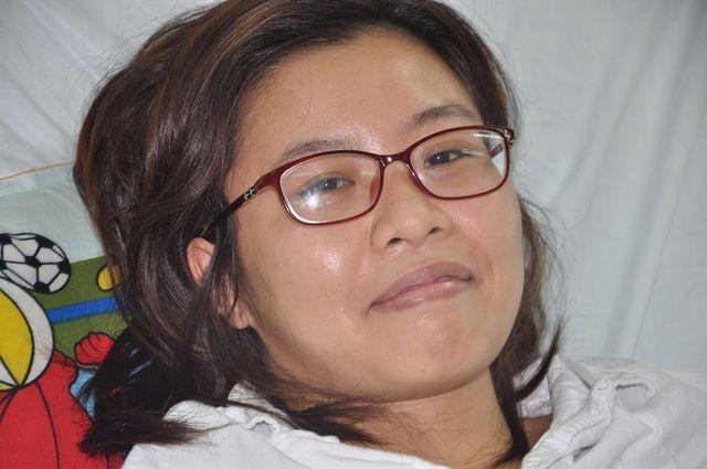 Cô gái trẻ bị ô tô nghiến đứt chân đã trở thành nữ bác sĩ - 7
