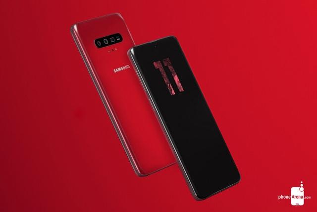 """Galaxy S11 sẽ có camera 108MP siêu zoom cùng thỏi pin """"khủng"""" - 1"""
