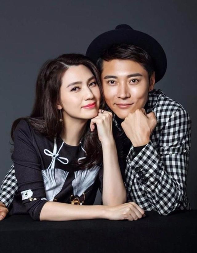 Trương Đan Phong và Hồng Hân tình cảm ngọt ngào sau bê bối ngoại tình - 1