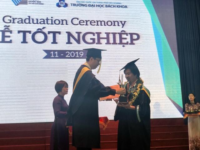 Anh em song sinh cùng tốt nghiệp xuất sắc trường ĐH Bách khoa TPHCM - 1