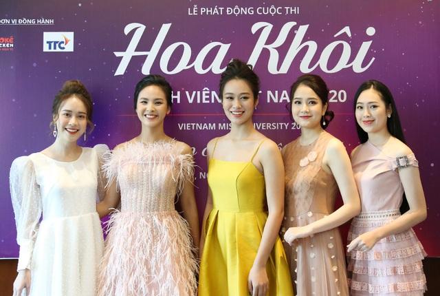 Hoa khôi Sinh viên Việt Nam nhận giải thưởng 200 triệu đồng nhưng phải đáp ứng tiêu chuẩn cao - 1