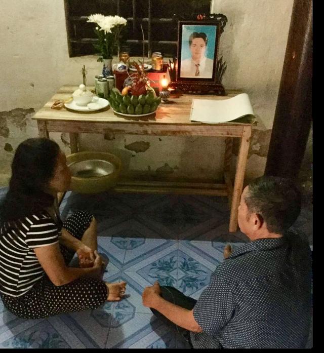 Hai lao động Hà Tĩnh tử nạn khi làm việc tại Hàn Quốc - 1