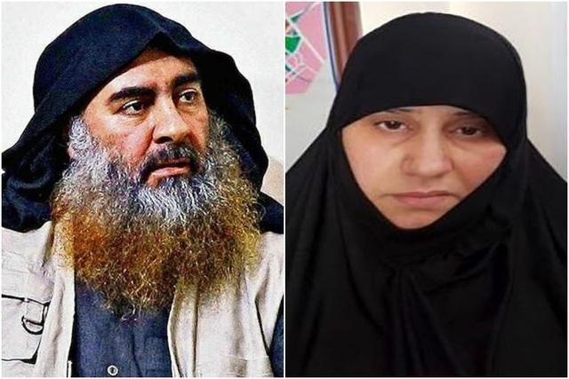 Vợ trùm khủng bố tiết lộ bí mật động trời của IS - 1