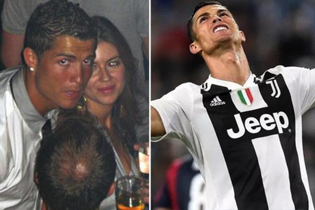Luật sư của C.Ronaldo giành thắng lợi lớn trong vụ kiện hiếp dâm - 2
