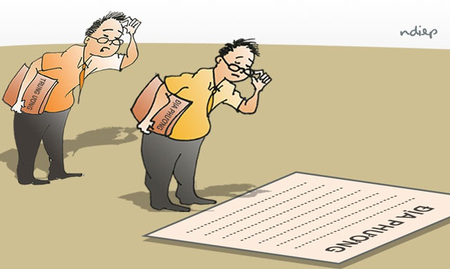 Tại sao các Chủ tịch tỉnh không tham gia trả lời chất vấn? - 1
