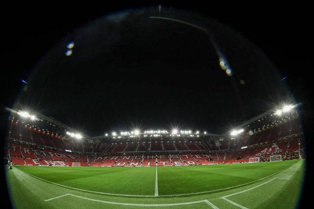 Nhìn lại chiến thắng rực rỡ của Man Utd trước Partizan ở Old Trafford - 1