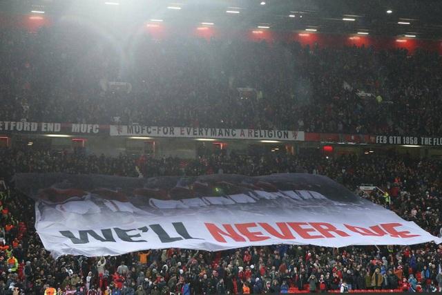Nhìn lại chiến thắng rực rỡ của Man Utd trước Partizan ở Old Trafford - 4