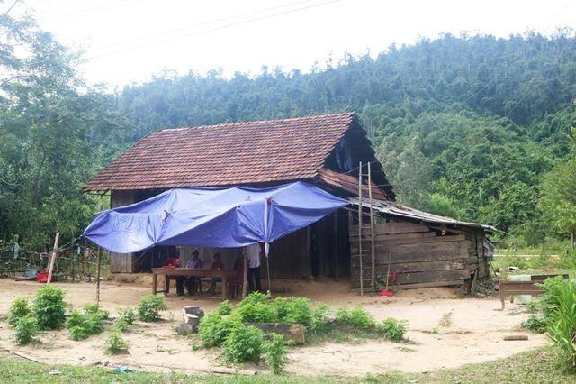Hàng loạt hộ dân miền núi làm đơn xin ra khỏi hộ nghèo, cận nghèo - 1