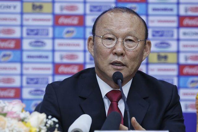 """Báo Hàn Quốc: """"Vì tình yêu Việt Nam, ông Park chấp nhận thử thách"""" - 2"""