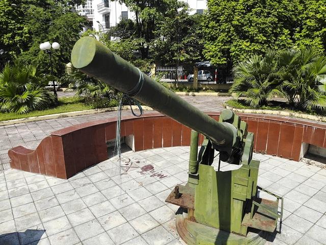 Hà Nội: Sau 5 năm, Pháo đài Xuân Tảo có nguy cơ biến thành phế tích - 4