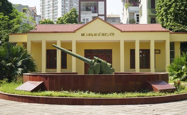 Hà Nội: Sau 5 năm, Pháo đài Xuân Tảo có nguy cơ biến thành phế tích - 11