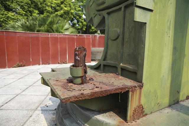 Hà Nội: Sau 5 năm, Pháo đài Xuân Tảo có nguy cơ biến thành phế tích - 6
