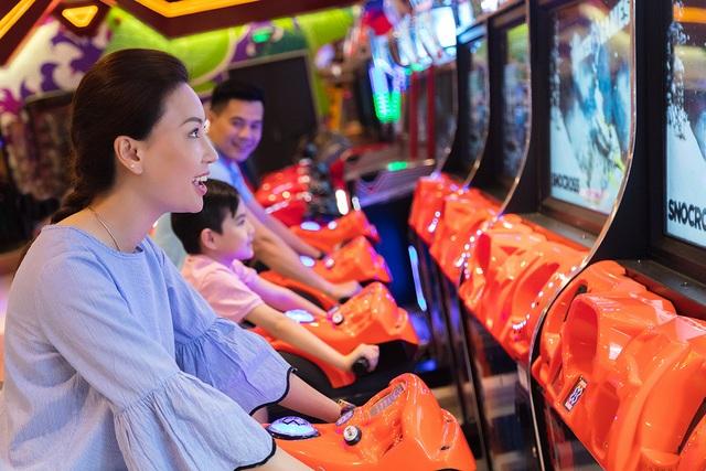 Sun World Halong Complex giảm hơn 50% giá vé cáp treo Nữ Hoàng cho du khách - 3