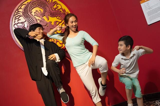 Sun World Halong Complex giảm hơn 50% giá vé cáp treo Nữ Hoàng cho du khách - 4