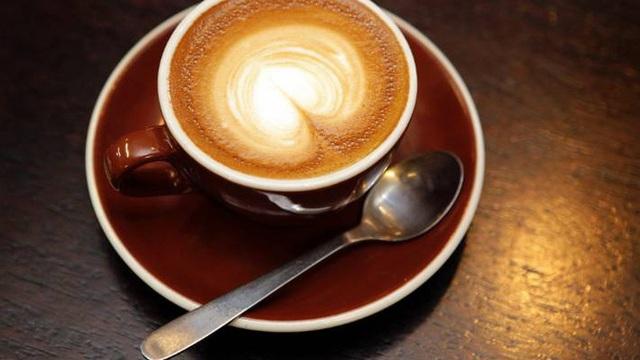Tác dụng khó tin của cà phê lên bệnh ung thư gan - 1