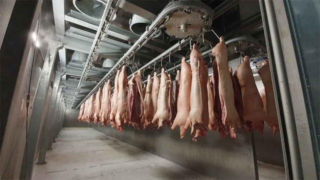 Thịt mát an toàn cho người tiêu dùng, sắp tới bỏ dần thịt nóng - 3