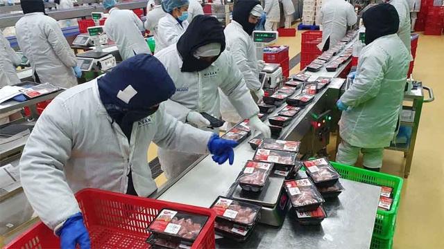 Thịt mát an toàn cho người tiêu dùng, sắp tới bỏ dần thịt nóng - 6