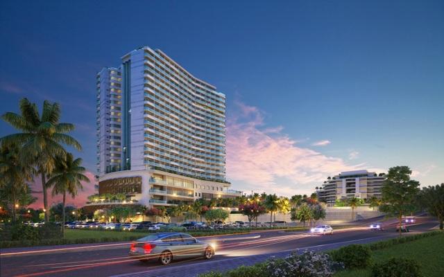 MBBank tài trợ vốn 838 tỷ đồng mở rộng khu nghỉ dưỡng 5 sao Cam Ranh Riviera Beach Resort  Spa - 2