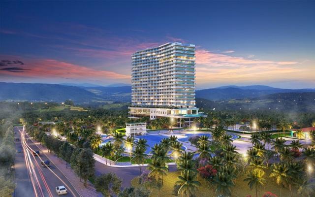MBBank tài trợ vốn 838 tỷ đồng mở rộng khu nghỉ dưỡng 5 sao Cam Ranh Riviera Beach Resort  Spa - 3