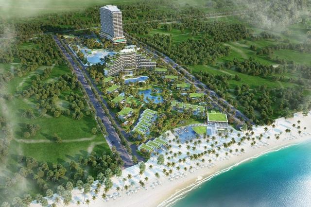 MBBank tài trợ vốn 838 tỷ đồng mở rộng khu nghỉ dưỡng 5 sao Cam Ranh Riviera Beach Resort  Spa - 4