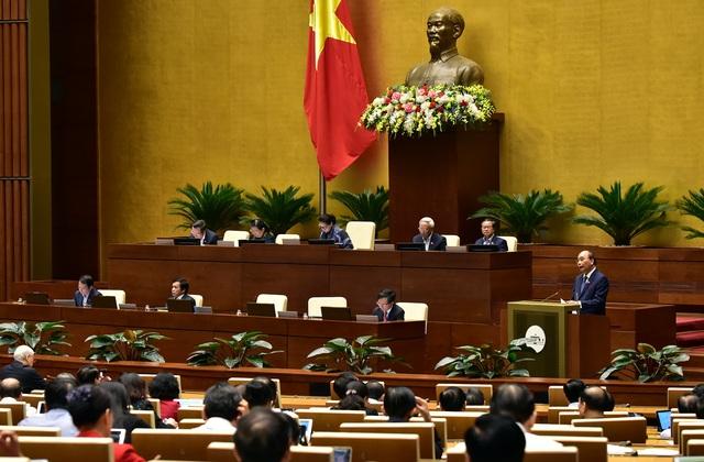 Thủ tướng: Không để tái diễn thảm kịch người Việt di cư, mất mạng ở xứ người! - 2