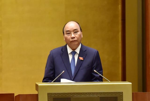 Thủ tướng: Không để tái diễn thảm kịch người Việt di cư, mất mạng ở xứ người! - 1