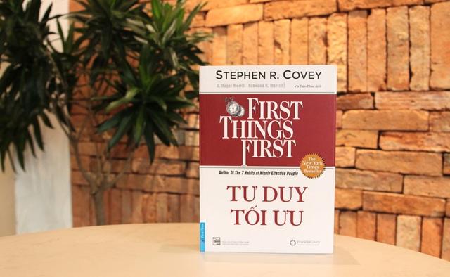 3 tác phẩm nổi tiếng của Stephen Covey bạn tuyệt đối không thể bỏ qua - 1