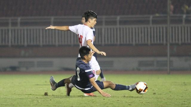 U19 Việt Nam thắng thiếu thuyết phục U19 Guam - Ảnh minh hoạ 4
