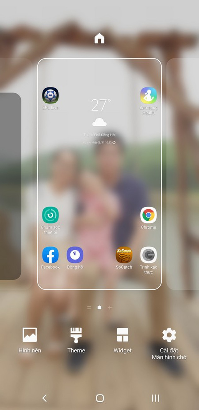 Ứng dụng dự báo thời tiết với giao diện cực đẹp dành cho smartphone - 6