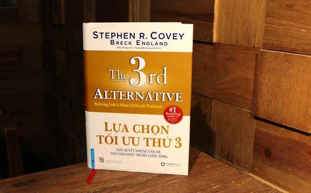 3 tác phẩm nổi tiếng của Stephen Covey bạn tuyệt đối không thể bỏ qua - 3