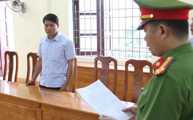 Vụ phá rừng di sản tại Quảng Bình: Bắt tạm giam nguyên trạm trưởng kiểm lâm - 1