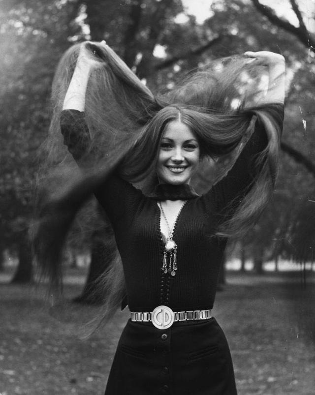 Jane Seymour trẻ đẹp đáng kinh ngạc ở tuổi 68 - 7