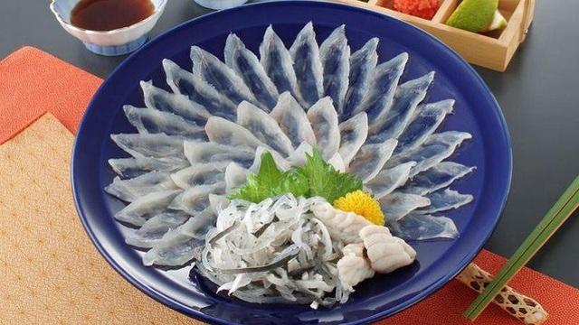 """""""Choáng"""" với những loại hải sản đắt nhất thế giới  - 7"""