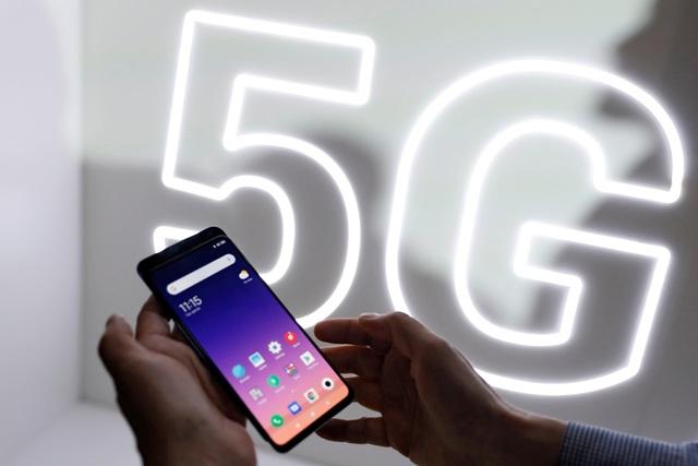 Samsung chiếm 80% thị phần smartphone 5G trong năm 2019 - 1