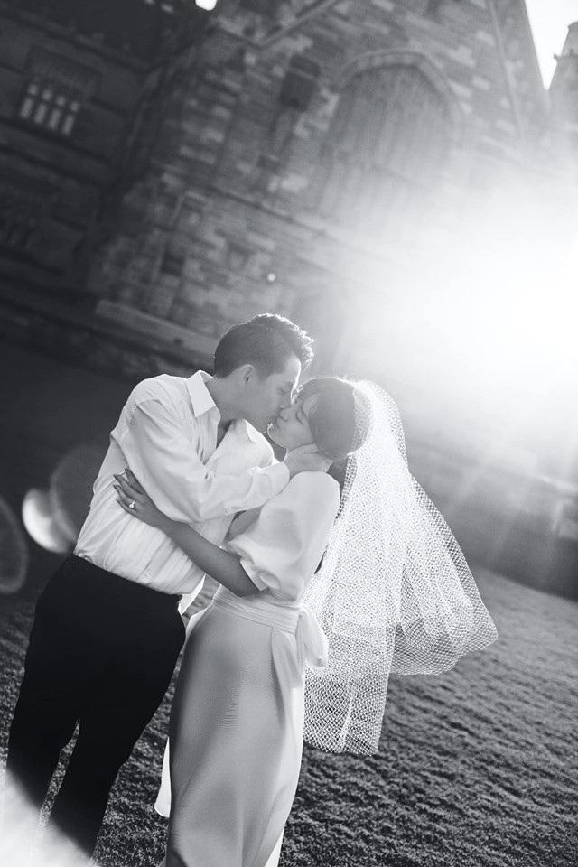 Những quy định đặc biệt trong đám cưới của sao Việt - 2