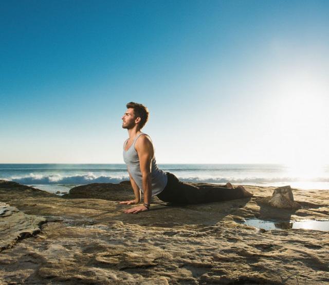 Các bài tập yoga cho bệnh nhân ung thư phục hồi năng lượng - 4