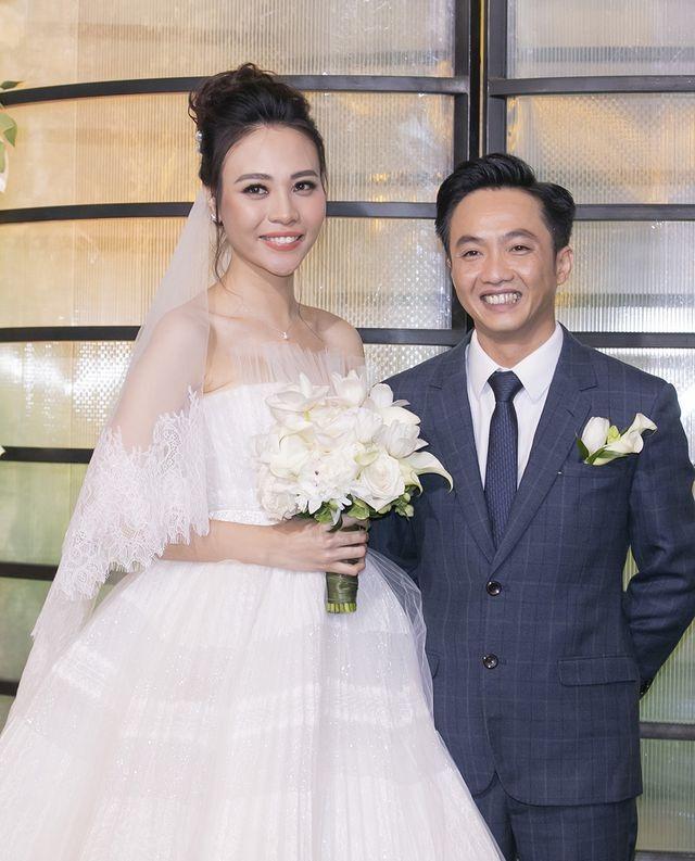 Những quy định đặc biệt trong đám cưới của sao Việt - 5