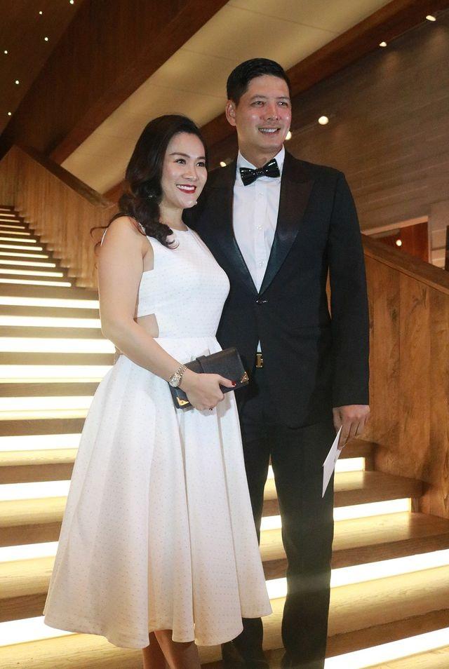 Những quy định đặc biệt trong đám cưới của sao Việt - 12