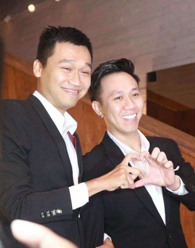 Những quy định đặc biệt trong đám cưới của sao Việt - 8