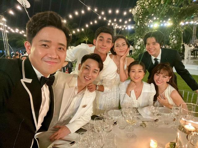 Ông Cao Thắng khóc cảm ơn Đông Nhi trong đám cưới đẹp như mơ - 18