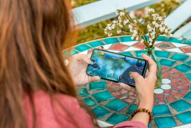 Samsung bắt tay Tiki tạo cú hích doanh số cho chiến binh pin khủng Galaxy M30s - 1