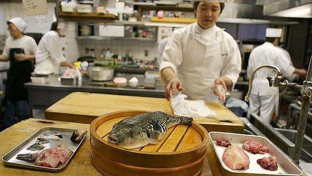 """""""Choáng"""" với những loại hải sản đắt nhất thế giới  - 8"""