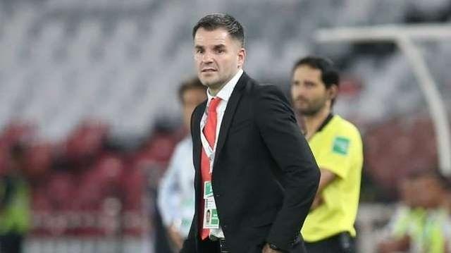 HLV McMenemy từ chối dẫn dắt đội tuyển Indonesia ở trận gặp Malaysia