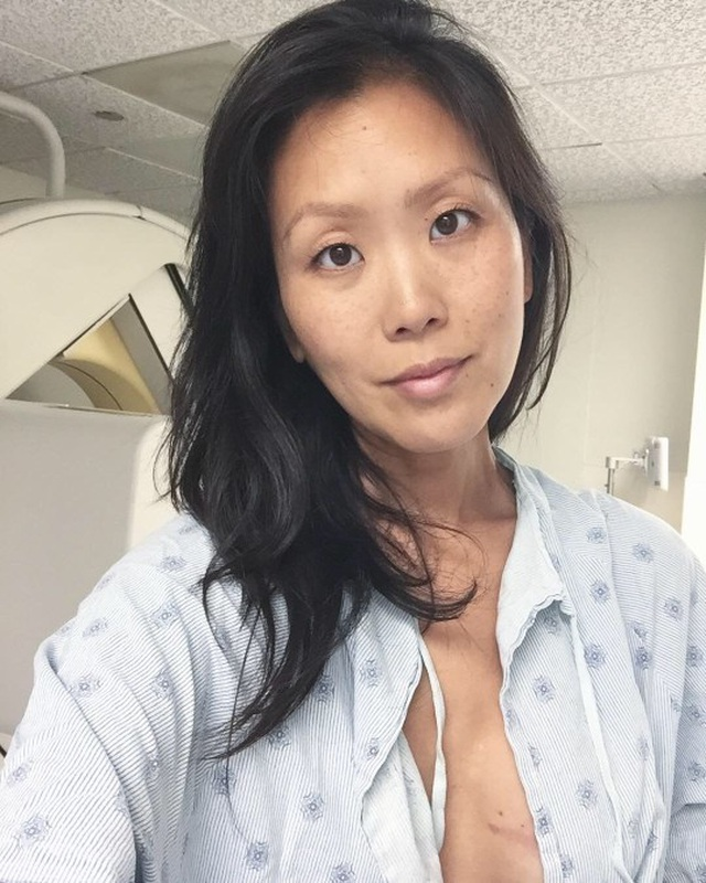Người phụ nữ 4 lần chiến đấu với ung thư, thành nữ doanh nhân thành đạt - 3