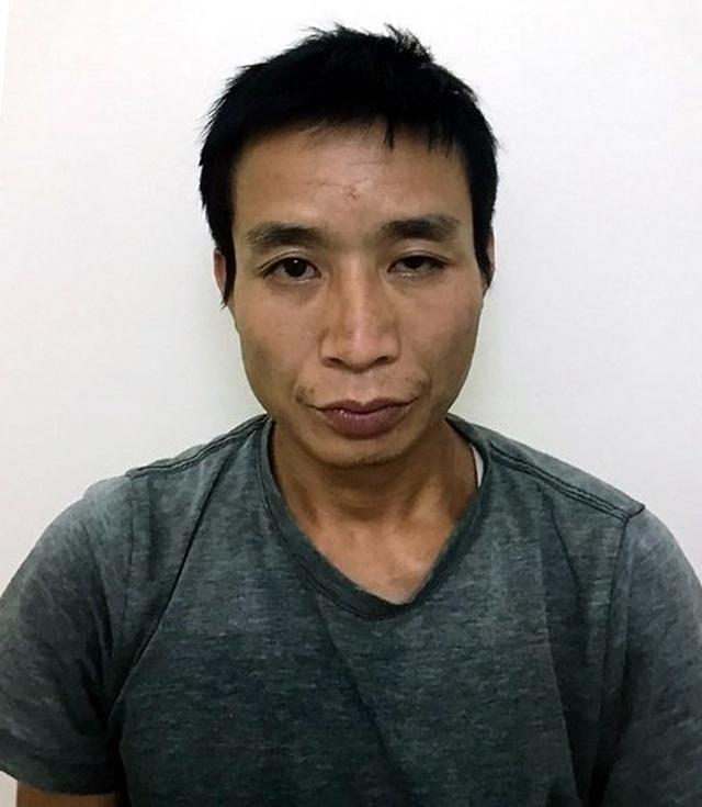 Hà Nội: Gã nghiện chuyên bán lẻ ma túy, luôn mang súng phòng thân - 1