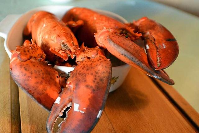 """""""Choáng"""" với những loại hải sản đắt nhất thế giới  - 10"""