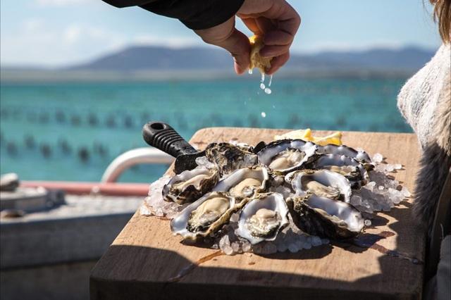 """""""Choáng"""" với những loại hải sản đắt nhất thế giới  - 9"""
