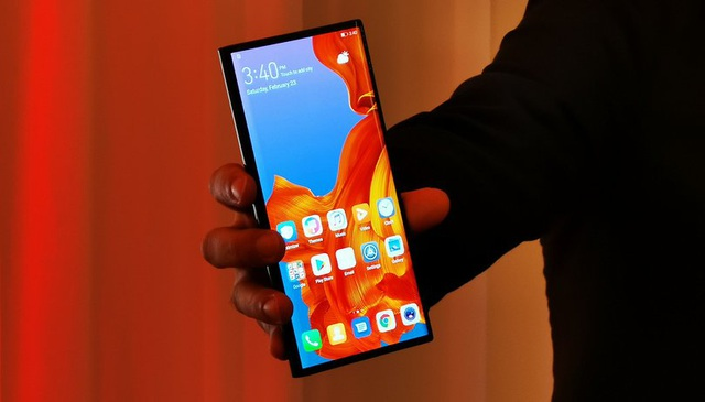 Samsung chiếm 80% thị phần smartphone 5G trong năm 2019 - 2